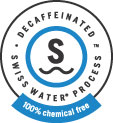 Decaf Swiss Water Coffee