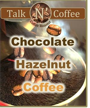 Chocolate Hazelnut Coffee