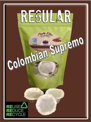 Colombian Coffee for K Cups