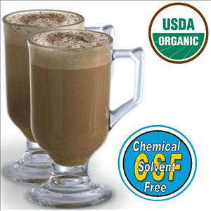 Organic Irish Cream Flavored Coffee