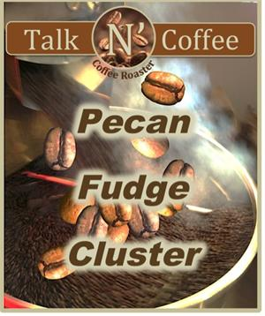 Pecan Fudge Cluster Coffee