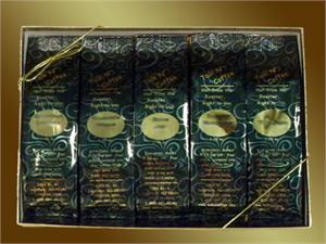 Regular Coffee Sampler Box