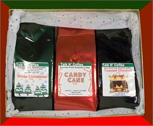 Joy To The World Flavored Coffee Gift