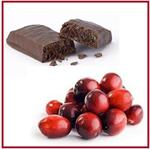 Chocolate Cranberry Coffee