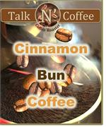 Decaf Cinnamon Bun Coffee