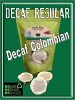 Decaf Colombian for K-Cups