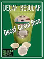 Decaf Costa Rica K-Cup Coffee