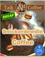 Decaf Snickerdewdle Flavored Coffee
