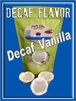 Decaf Vanilla K-Coffee