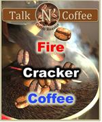 Fire Cracker Coffee
