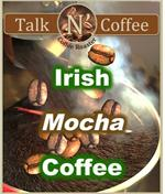 Irish Mocha Flavored Coffee