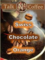Swiss Chocolate Orange Coffee