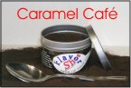 Can of Caramel Flavoring