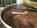 Coffee Cooling in Roaster