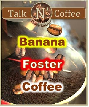 Banana Foster Coffee
