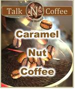 Carmel Nut Flavored Coffee