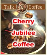 Cherry Jubilee Coffee