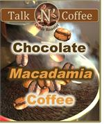 Chocolate Macadamia Coffee