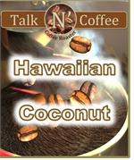 Hawaiian Coconut Coffee
