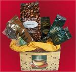 Coffee Cafe Gift Box